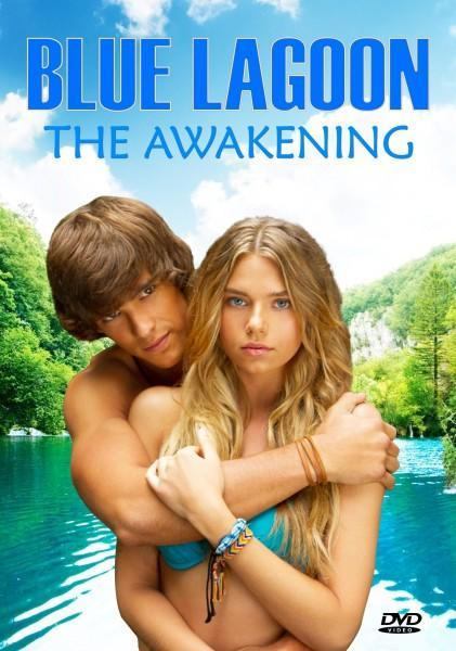 Blue Lagoon The Awakening Tv 2012 Filmaffinity