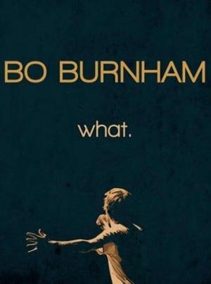 Bo Burnham: what. (TV)