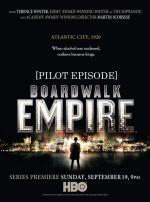 Boardwalk Empire - Episodio piloto (TV)