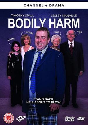 Bodily Harm (Miniserie de TV)