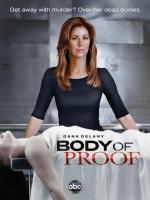 Body of Proof (Serie de TV) - Poster / Imagen Principal