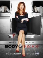 Body of Proof (Serie de TV) - Posters