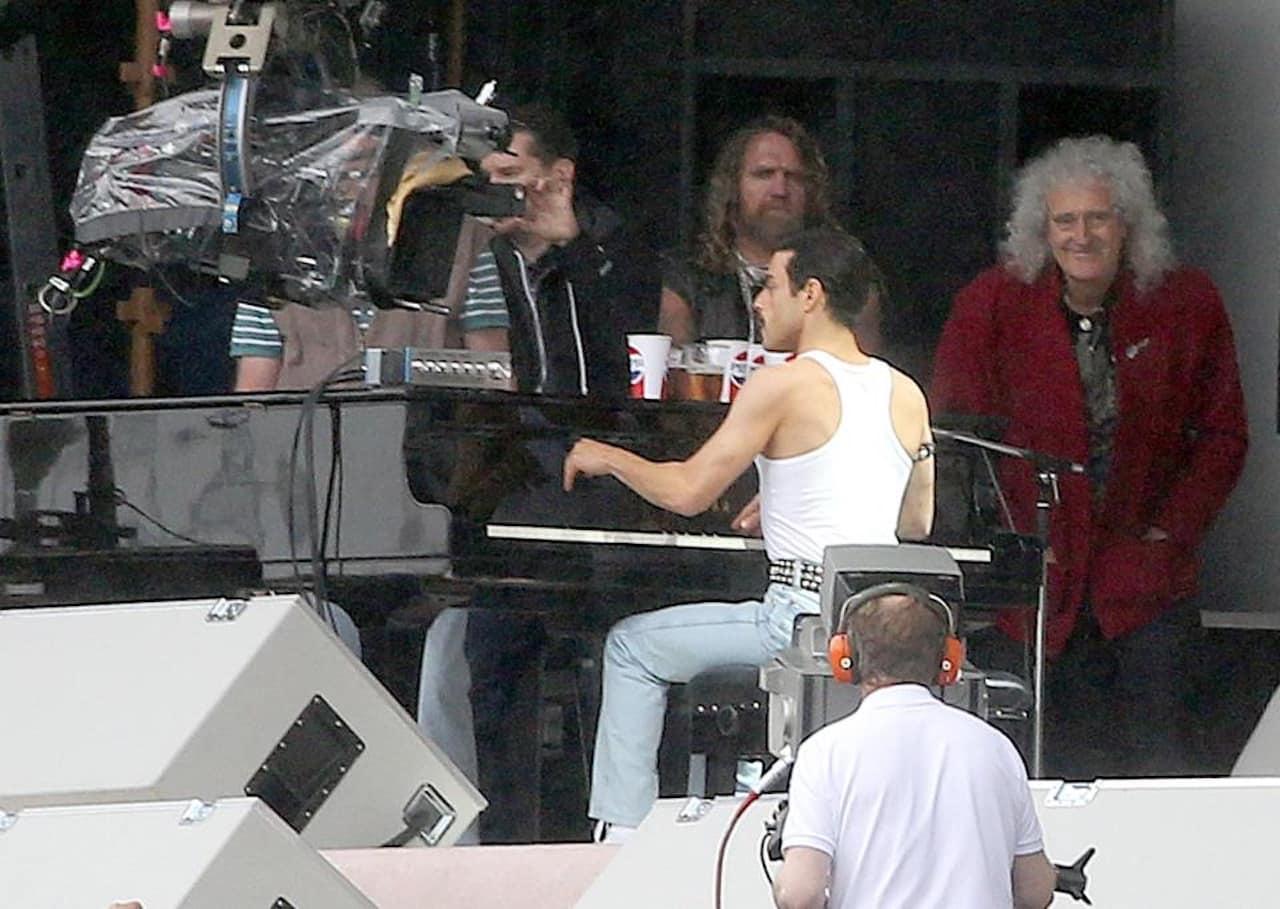 Making Of Bohemian Rhapsody