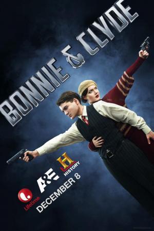 Bonnie and Clyde (Miniserie de TV)