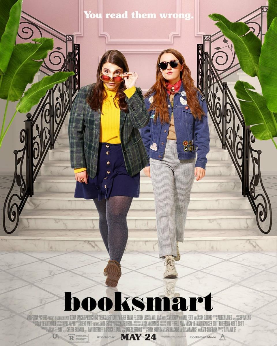 Image gallery for Booksmart   FilmAffinity