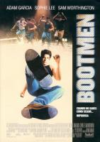 Bootmen  - Posters