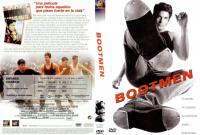 Bootmen  - Dvd