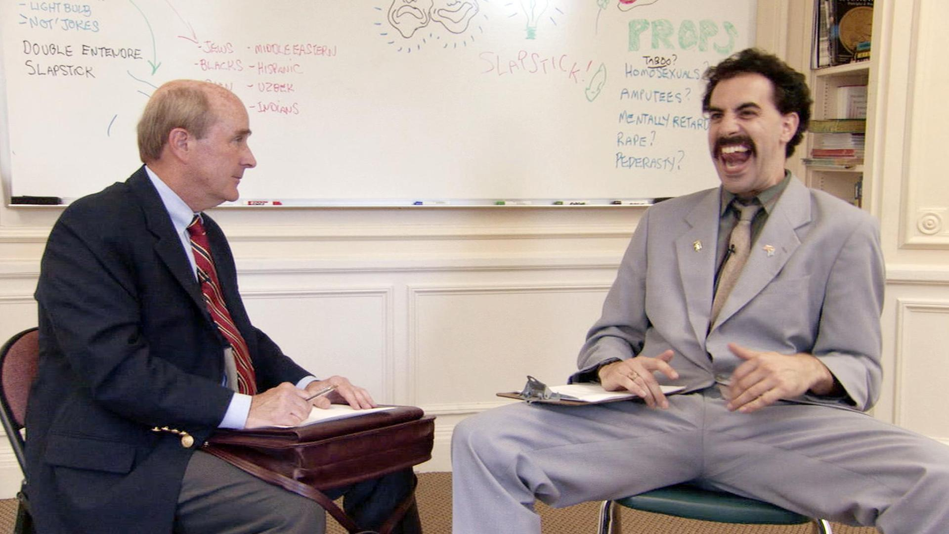Image Gallery For Borat Cultural Learnings Of America For Make Benefit Glorious Nation Of Kazakhstan Filmaffinity