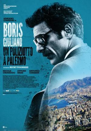 Boris Giuliano: Un poliziotto a Palermo (Miniserie de TV)