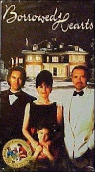 Borrowed Hearts: A Holiday Romance (TV)