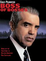 Boss of Bosses (TV) - Poster / Imagen Principal