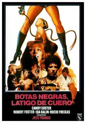 Botas Negras Látigo De Cuero 1983 Filmaffinity