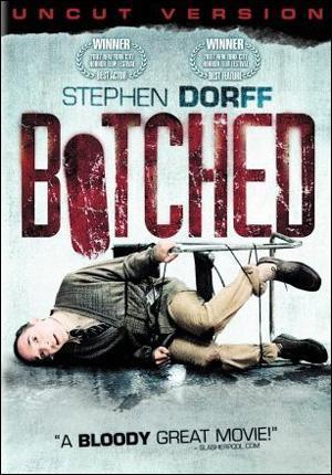 Botched - Voll verkackt!