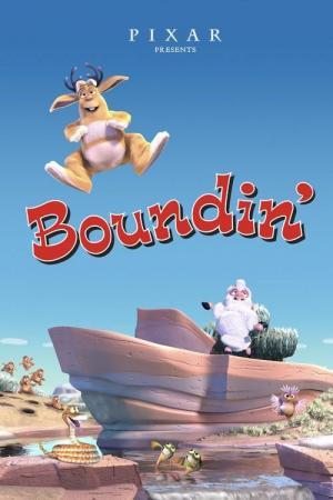 Boundin' (C)
