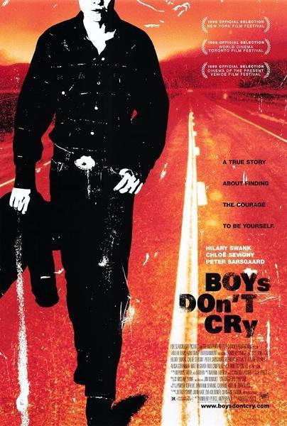 Crítica Cine Boys Don't Cry