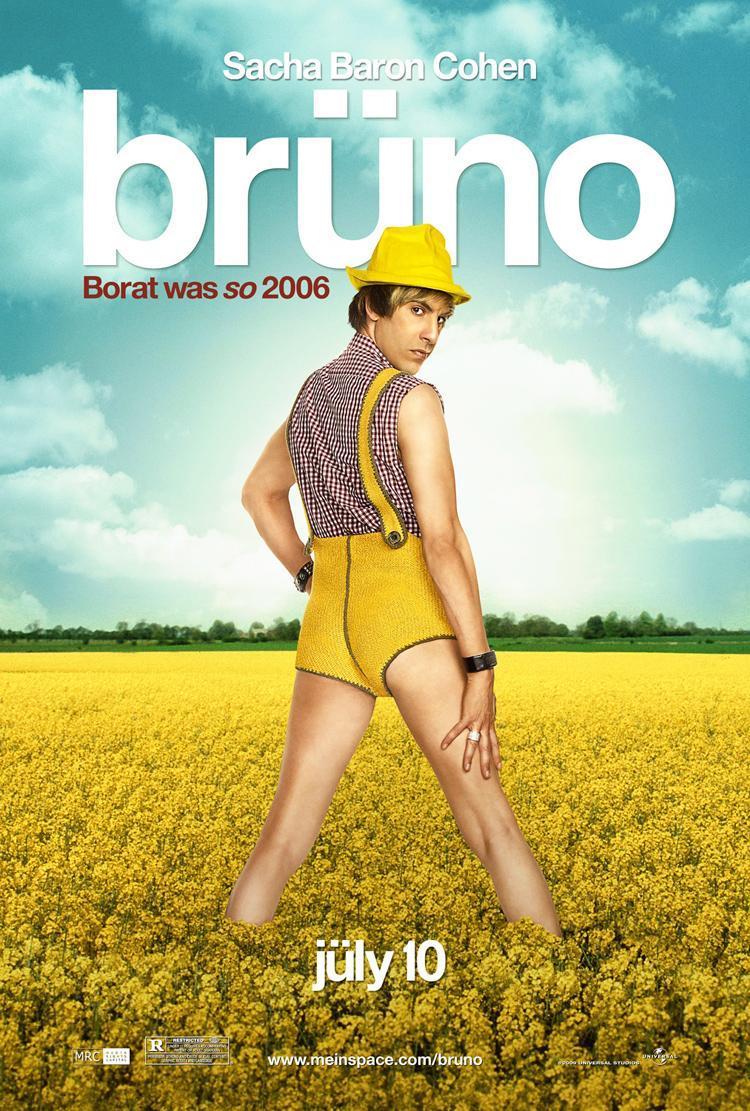 Brüno (2009) - Filmaffinity