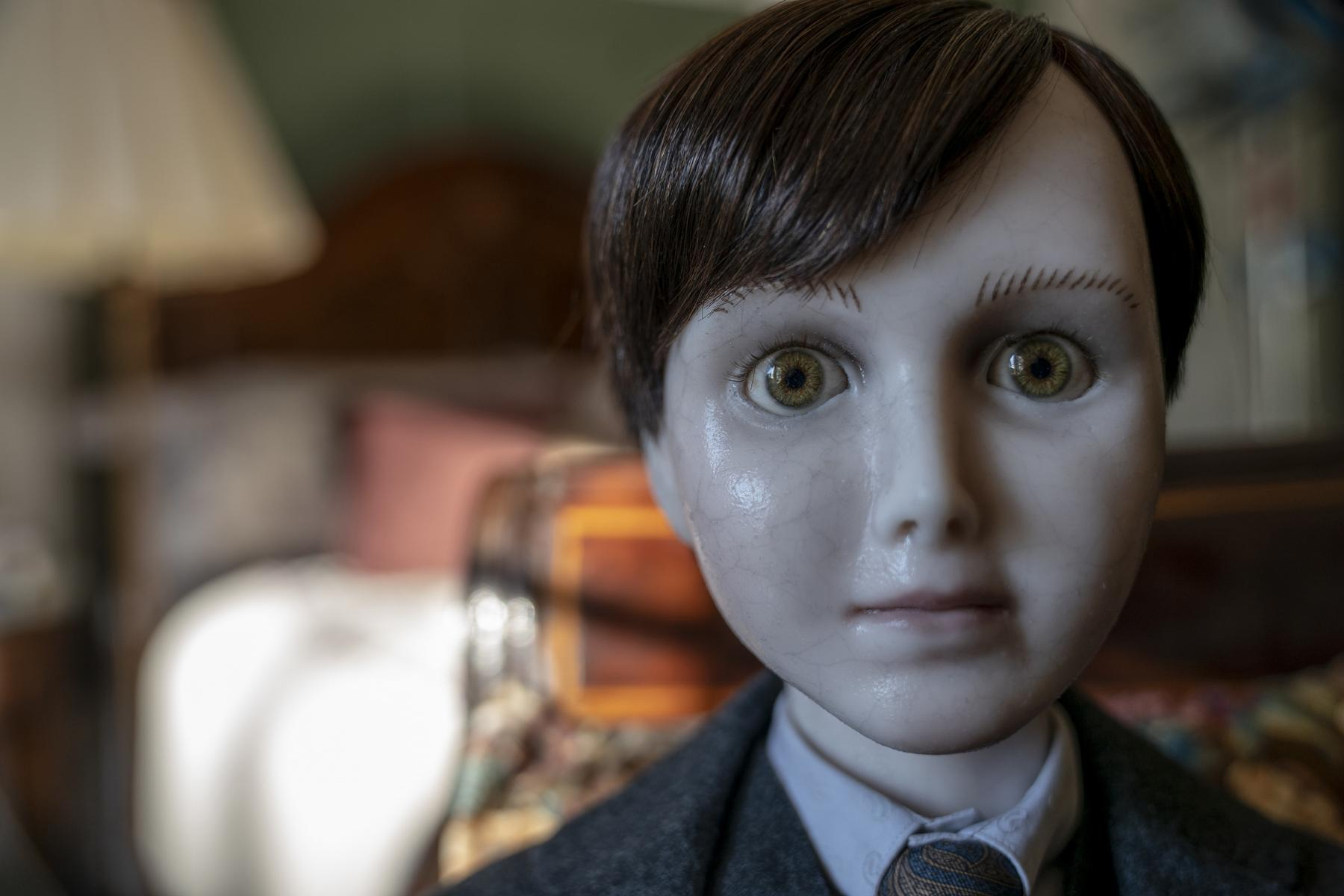 Image gallery for Brahms: The Boy II - FilmAffinity