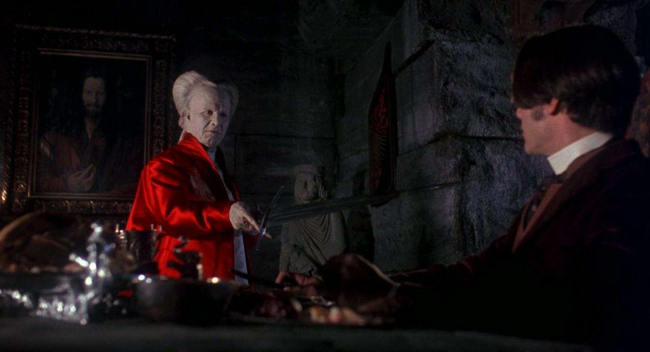 an analysis of stokers dracula Bram stoker's dracula was the winner of three academy awards home top box office tickets & showtimes dvd & streaming.
