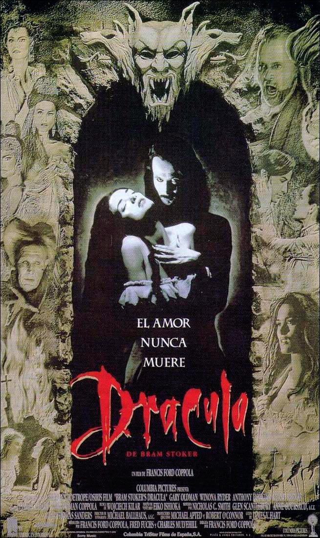 an analysis of vampire and undead myths in dracula by bram stoker An analysis of relationships between couples in dracula horror genre is bram stoker's dracula  dracula, jonathan runs into the three vampire ladies.