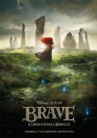 Brave (Indomable)  - Posters