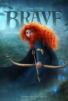 Brave (Indomable)  - Poster / Imagen Principal