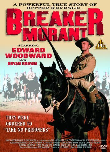 "an analysis of the topic of the film of breaker morant Back-story: ""breaker morant"" was released in 1980 and was the first of three films made in australia that marked the arrival of australian cinema as a force in war movies."