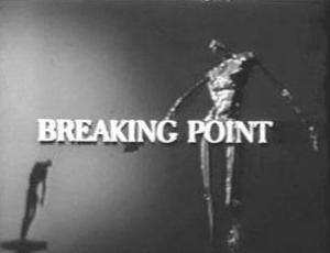 Breaking Point (Serie de TV)