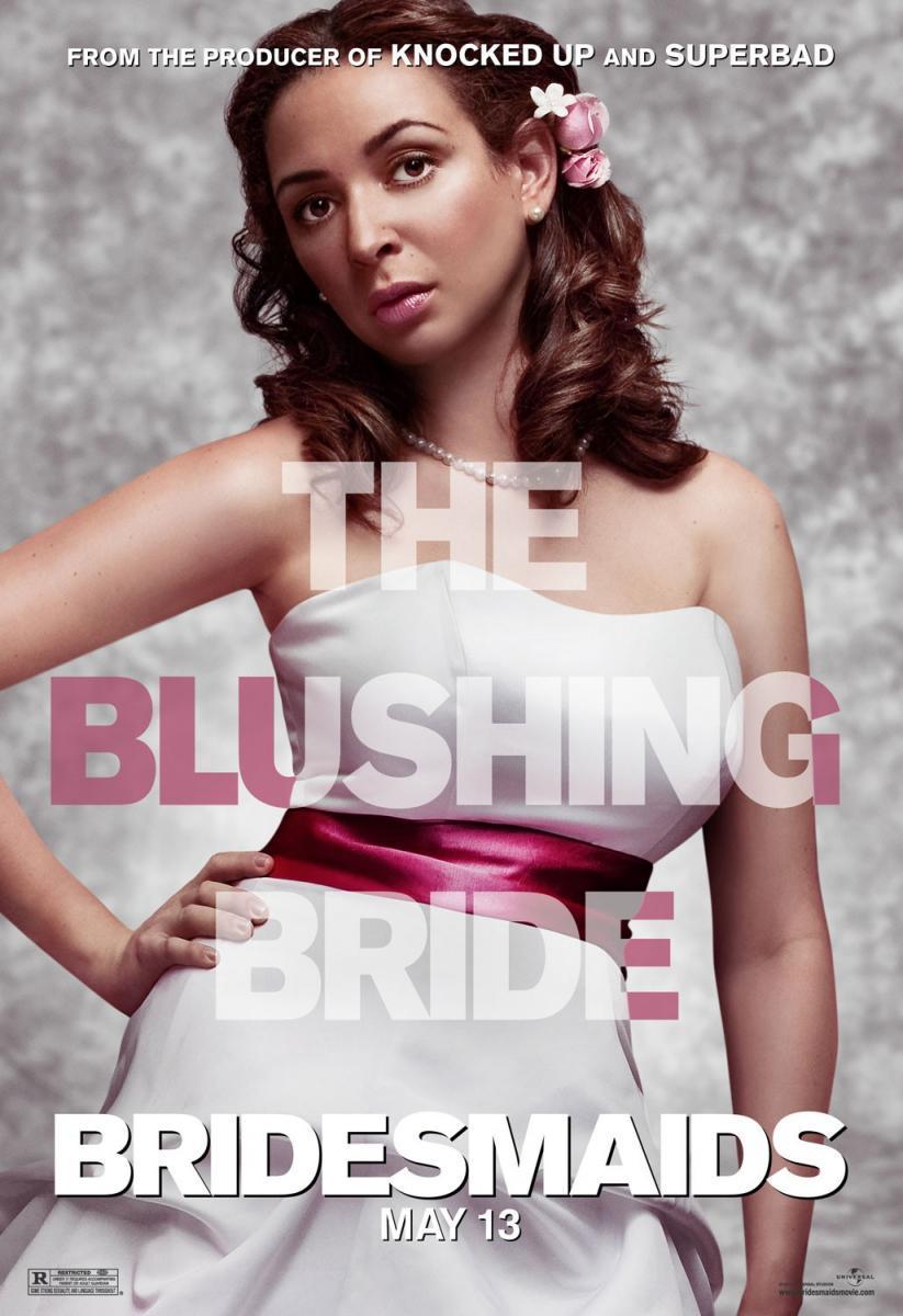 Bridesmaids 2011 Filmaffinity