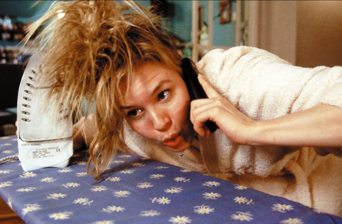Bridget Jones S Diary 2001 Filmaffinity