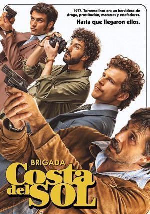 Brigada Costa del Sol (Serie de TV)