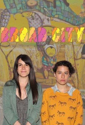 Broad City (Serie de TV)