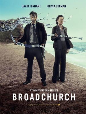 Broadchurch (Serie de TV)