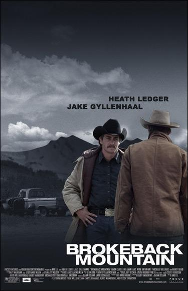 Brokeback Mountain 2005 Filmaffinity