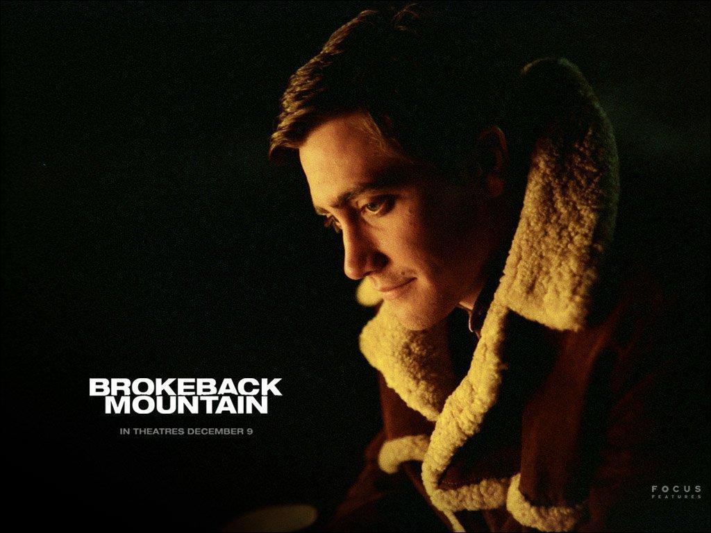 Sección Visual De Brokeback Mountain En Terreno Vedado