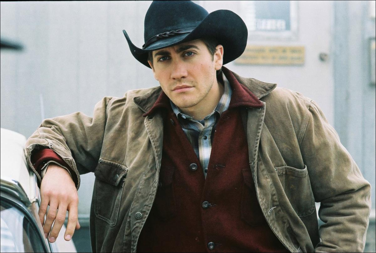 Brokeback Mountain En Terreno Vedado 2005 Filmaffinity