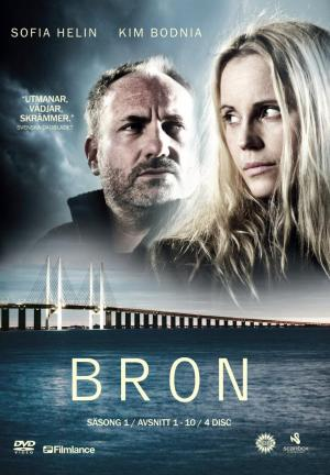 Bron/Broen (The Bridge) (Serie de TV)
