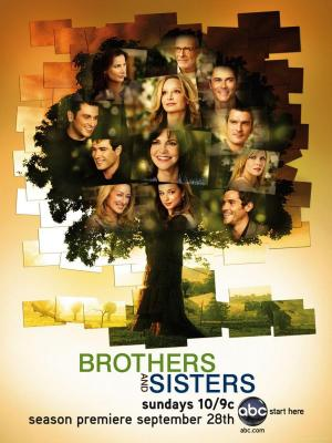 Brothers & Sisters (Serie de TV)