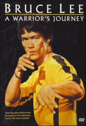 Bruce Lee: El viaje de un guerrero