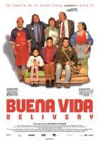 Buena vida (Delivery)  - Poster / Imagen Principal