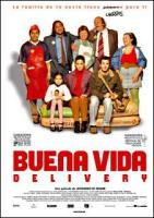 Buena vida (Delivery)  - Posters