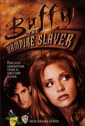 Buffy, cazavampiros (Serie de TV)