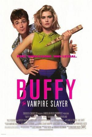 Buffy, la caza vampiros