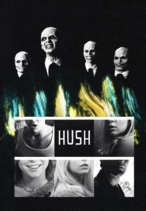 Buffy the Vampire Slayer: Hush (TV)