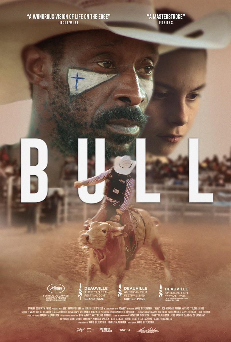 Últimas películas que has visto (las votaciones de la liga en el primer post) Bull-773069592-large