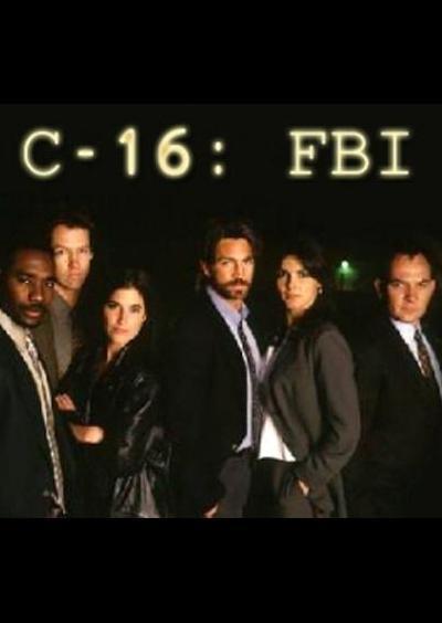 Secci n visual de c 16 fbi serie de tv filmaffinity for Oficina de infiltrados filmaffinity