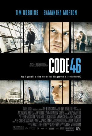 Código 46 (Code 46)