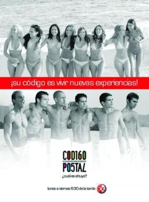 Código postal (C0D16O P05TAL) (Serie de TV)