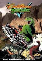 Cádillacs y dinosaurios (Serie de TV) - Poster / Imagen Principal