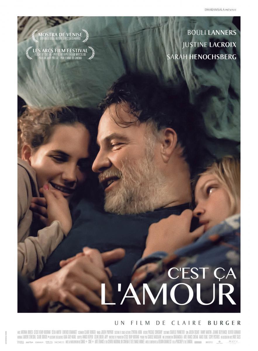 Cest ça Lamour 2018 Filmaffinity