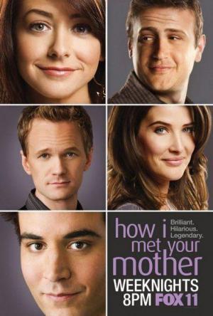 Cómo conocí a vuestra madre (Serie de TV)